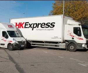HK Expressbud I Borås AB