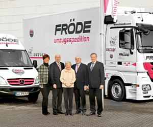 Fröde GmbH