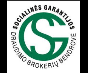 Socialinės Garantijos UADBB