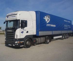 SV Transport UAB