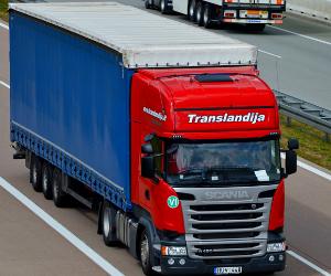 UAB Translandijos Transportas