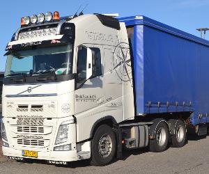 Brdr. Færch Transport A/S