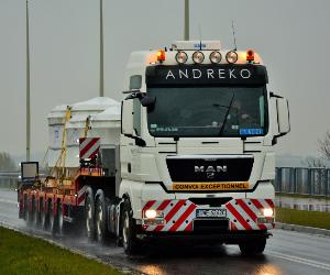 Andreko Logistics Sp. Z O.o.