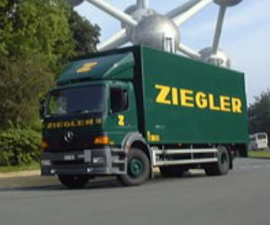 Ziegler Relocation NV