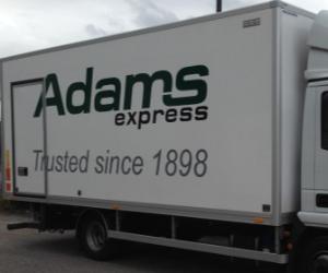 ADAMS EXPRESS A/S