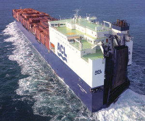 Atlantic Container Line / ACL