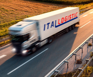 Ital Logistics Limited