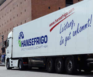Hansefrigo Spedition GmbH