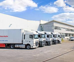 LSK Lobenstein & Stenzel Kraftverkehr GmbH