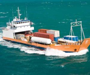 Bimini Shipping LLC