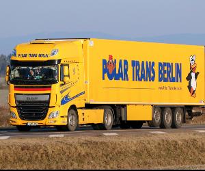 POLAR TRANS GmbH