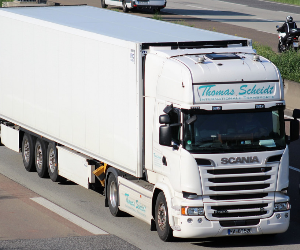 Thomas Scheidt Internationale Transporte
