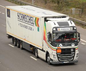 Schmechel Transport GmbH