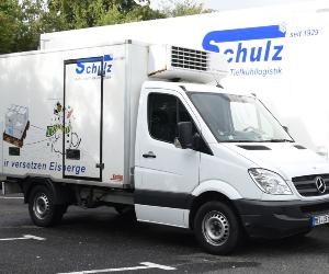 Schulz-Speditions GmbH