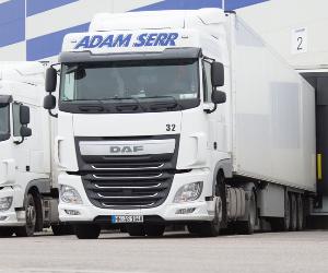 ADAM SERR GmbH