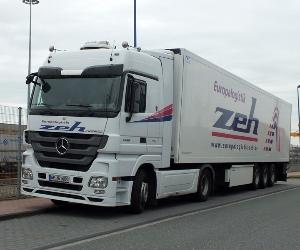 Europalogistik Zeh Internationale Spedition GmbH & Co. KG
