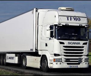 Transports Frigorifiques Des Monts D'Or / TFMO