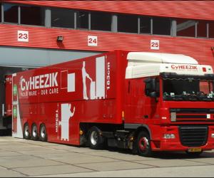 C. Van Heezik BV