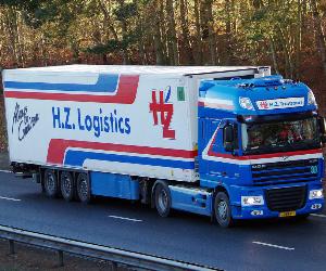 H.Z. Logistics B.V.