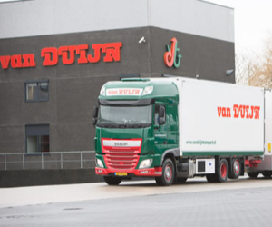 Van Duijn Transport