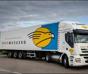 Post-Kogeko Logistics BV