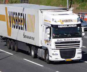 Visbeen Transport