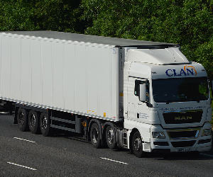 Clan International Transport Services Limited