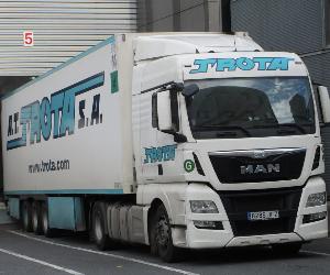 Agencia Transports Trota S.A.