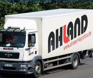 Ahland Logistics GmbH