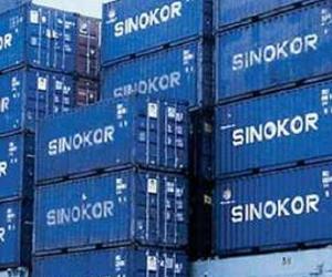 Sinokor Merchant Marine Co., Ltd.