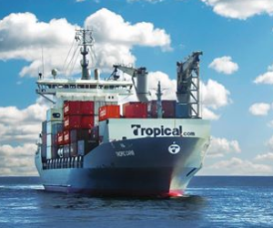 Tropical Shipping