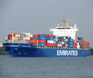Emirates Shipping Line DMCEST