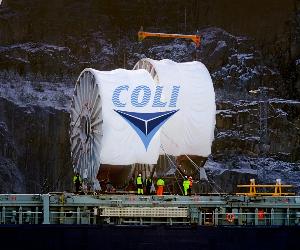 COLI Schiffahrt & Transport GmbH & Co. KG