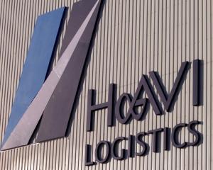 HAVI Logistics OÜ