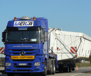 WeiLa Transport GmbH & Co. KG