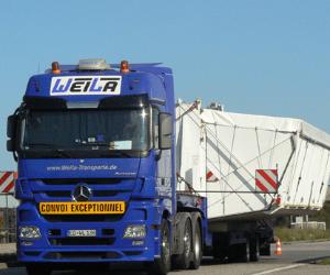 WeiLa Transport GmbH & Co. KG