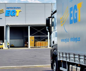 EGT Express CZ S.r.o.