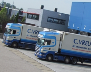 C. Vreugdenhil International Transport BV