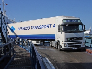 Berneco Transport AB