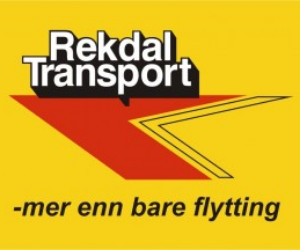 Rekdal Transport AS