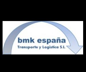 Bmk España  Logistica Y Transportes S.L.