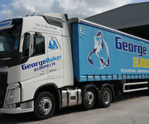 George Baker (Europe) Ltd