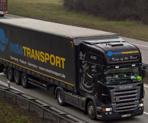 INSATRANSPORT Speditions GmbH