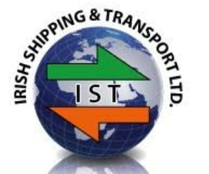 Irish Shipping And Transport Ltd.
