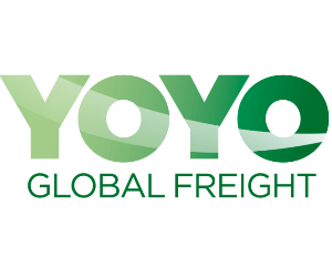 YOYO GLOBAL FREIGHT APS