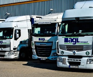 A.G.L. Transport Kft