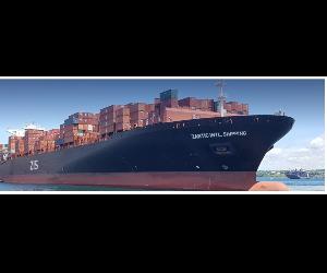 Zartic International Shipping Ltda