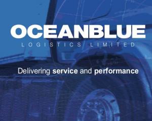 OceanBlue Logistics Limited