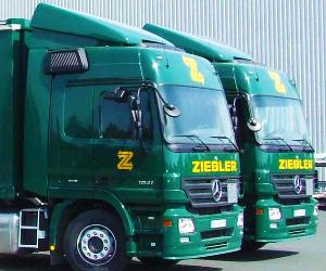 Ziegler Belgium