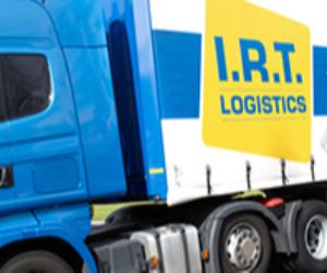 IRT Logistics AB